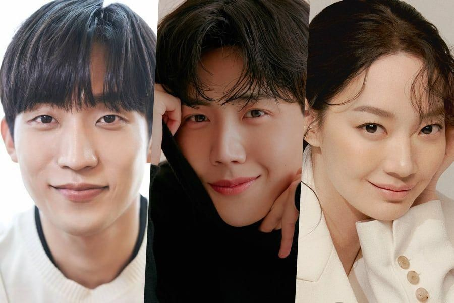 Lee Sang Yi Confirmed To Join Kim Seon Ho, Shin Min Ah, And More In New Drama