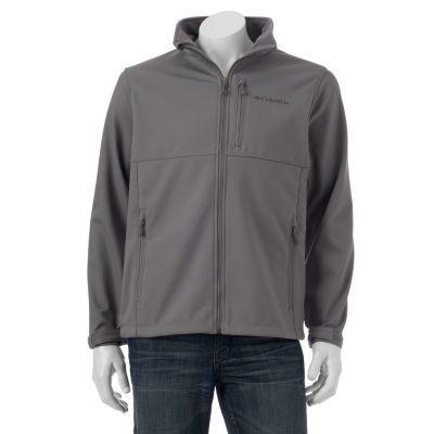 Columbia Ascender Softshell Jacket - Men $85.99