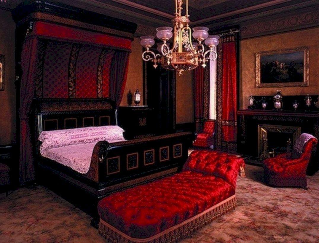 Photo of 49 Totally Inspiring Luxury Gothic Decoration Ideas