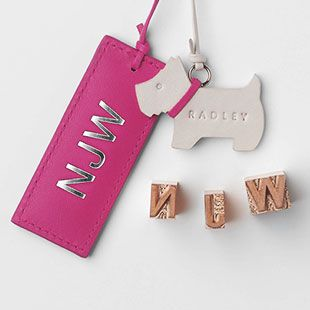 Personalised Handbags Charms Customise Your Handbag Radley Uk