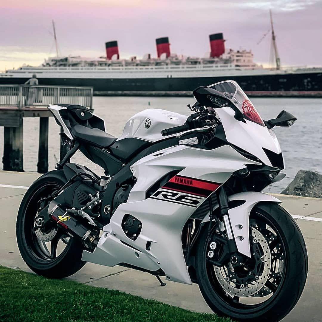 Yamaha R6   Motorcycle   Yamaha r6, Sport bikes, Motorcycle