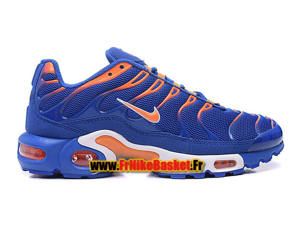 Nike Air Max Tn/Tuned Requin 2018 Chaussures  Nike Pas Cher Pour