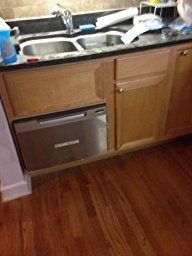Superbe Dishwasher Drawer Under Sink Under Sink Dishwasher, Drawer Dishwasher,  Stainless Steel Dishwasher, Semi