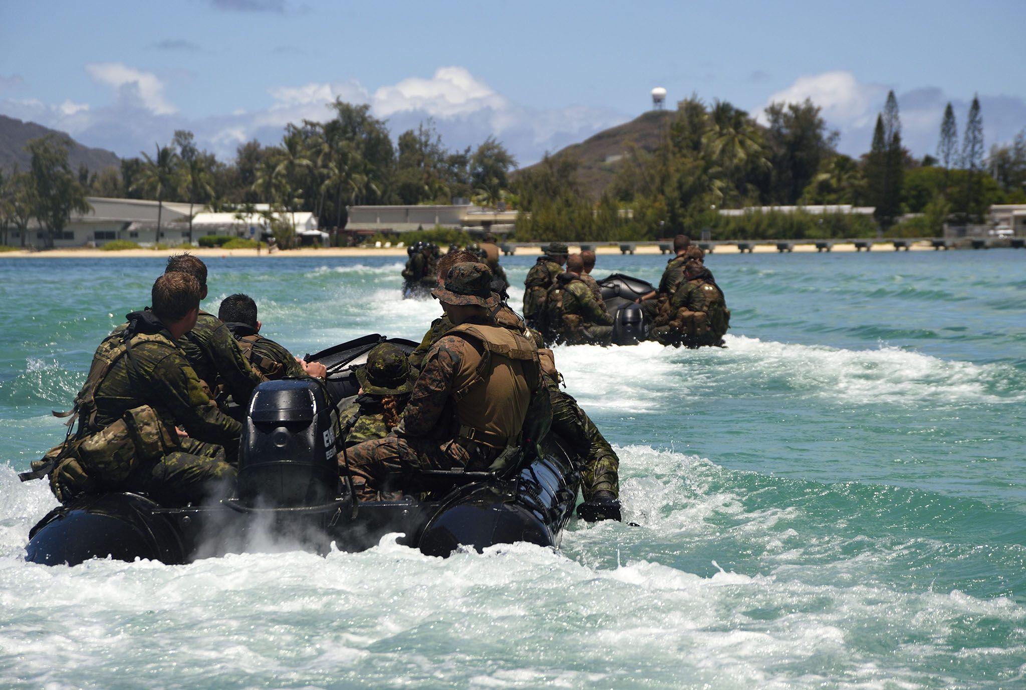 Armee Hawaii