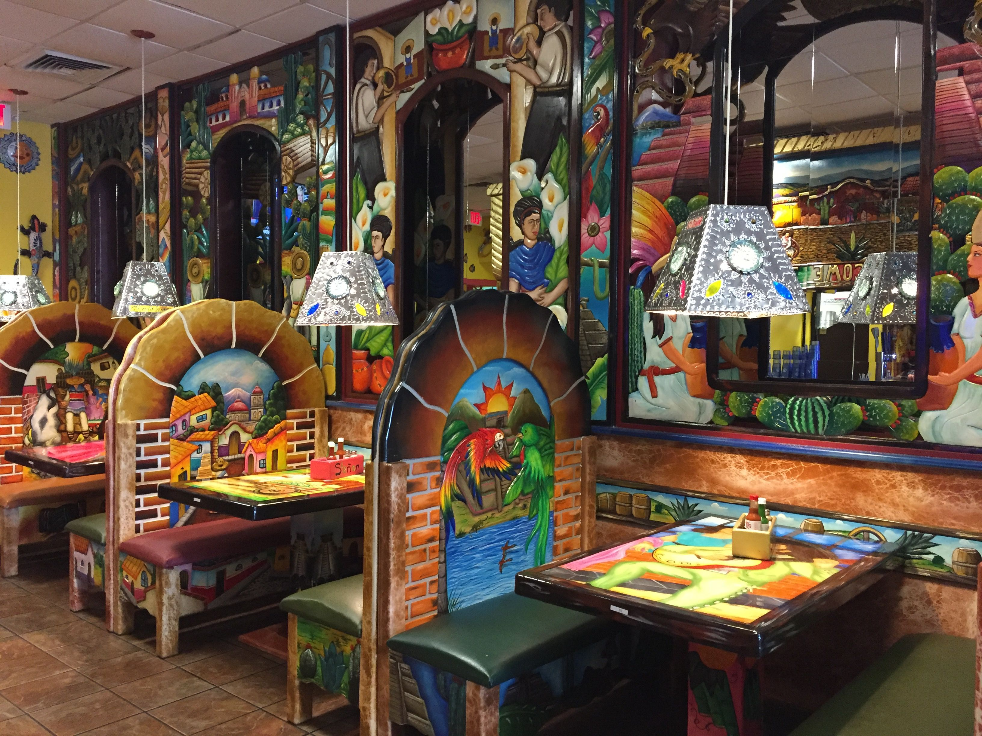Si Senor Mexican Restaurant In Arnold Mo