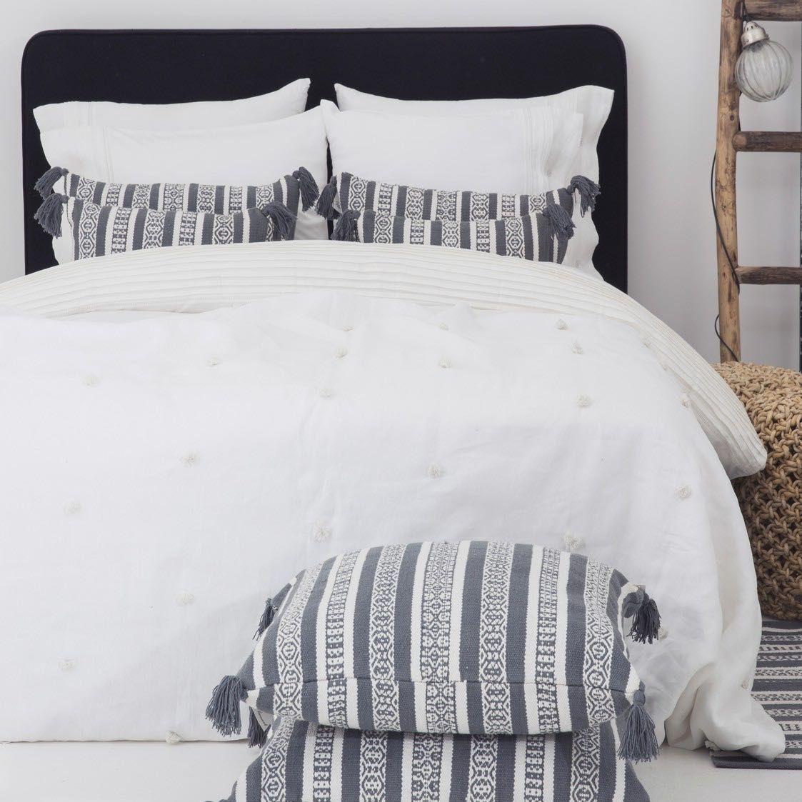 Die Schone Bettwasche Chic Von Flamant Wird Aus Weichem Tencel