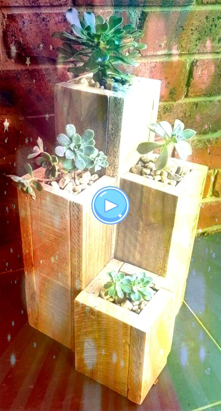 for Growing Plants in this Spring  Planters  Ideas of Planters  49 Amazing DIY Planter Design Ideas For Spring49 Amazing Ideas for Growing Plants in this Spring  Planters...