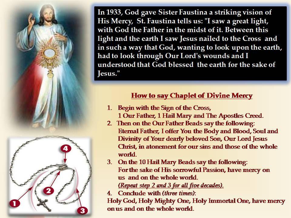 Divine mercy boot camp divine mercy divine mercy