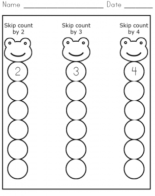 1000+ images about Skip counting on Pinterest | Cherries, Student ...