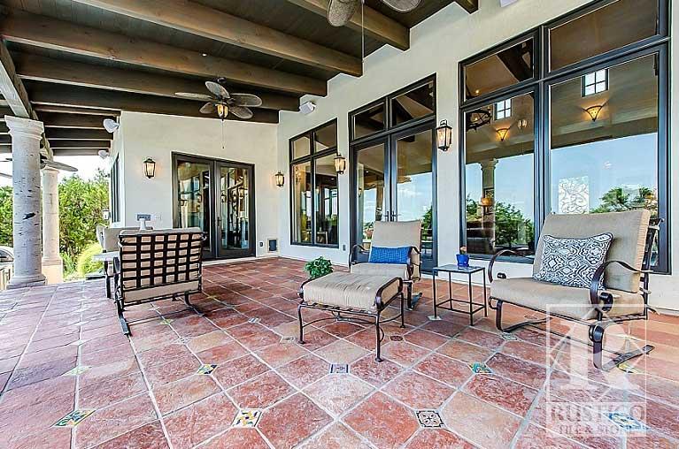 Saltillo Outdoor & Patio Tile Low Prices Get it