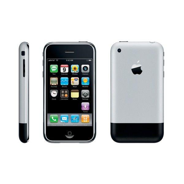 The First Iphone Iphone 2g First Iphone Iphone Iphone 2g