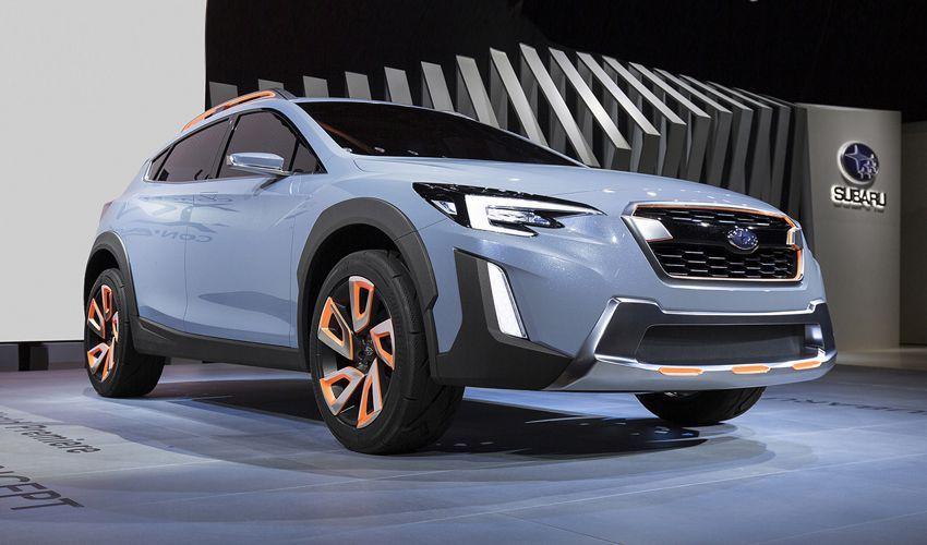 2018 Subaru Xv Crosstrek Price Specs And Release Date Rumor Car Rumor