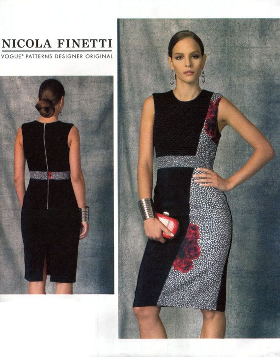 Nicola finetti evening dresses