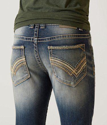 e6d9e4746b0 Buckle Black Three Straight Jean - Men s Jeans