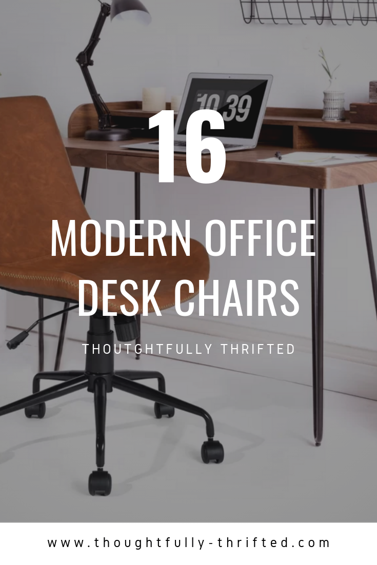 Remarkable Modern Industrial Office Chair Roundup Home Is Where Spiritservingveterans Wood Chair Design Ideas Spiritservingveteransorg