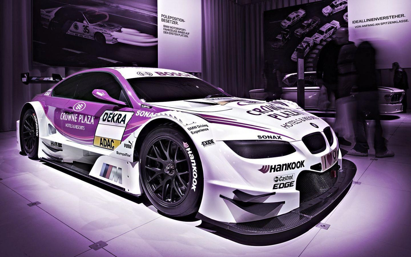 Bmw Racing Car Hd Wallpaper Cool Hd Wallpapers Carros