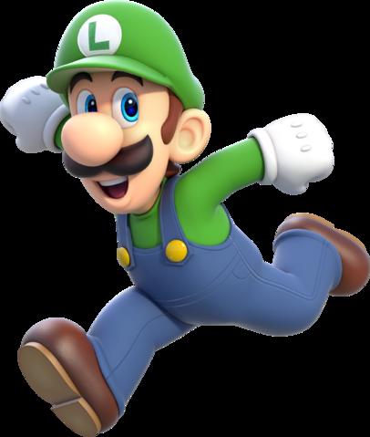 Luigi Super Mario 3d World Wiki Guide Ign Super Mario And Luigi Super Mario Super Mario Run