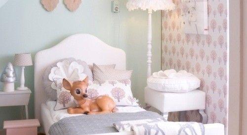 Afbeeldingsresultaat voor slaapkamer meisje landelijk