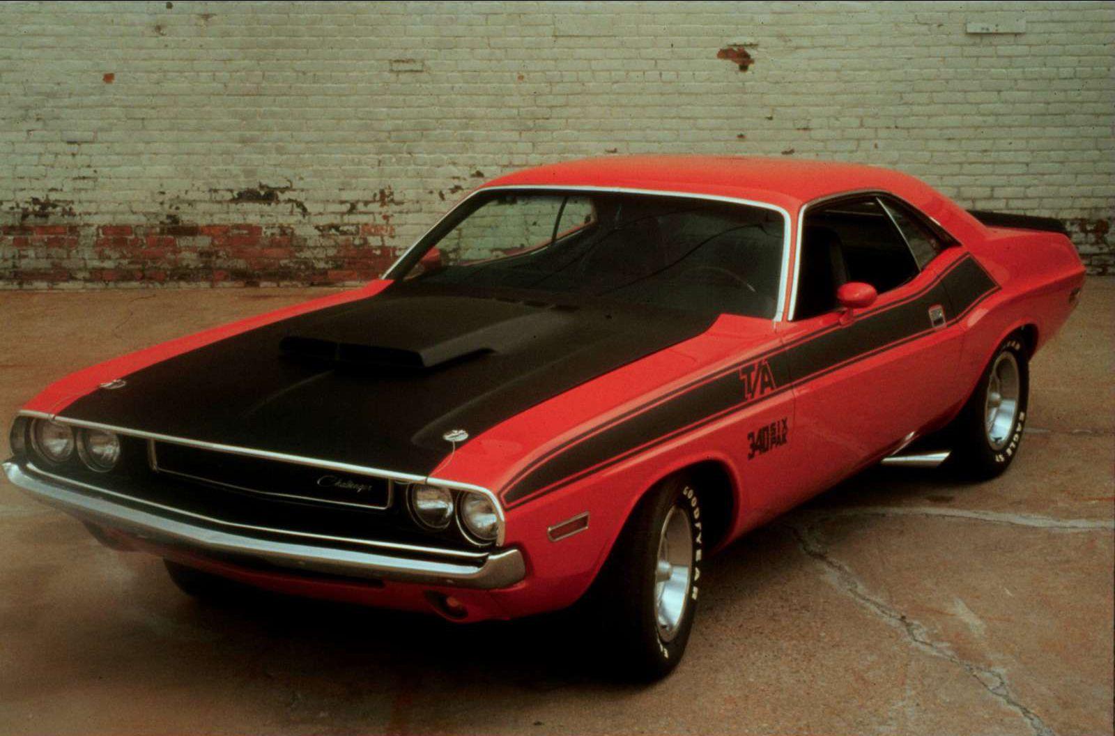 1970 Dodge Challanger T/A | Cars | Pinterest | Cars, Movie cars ...