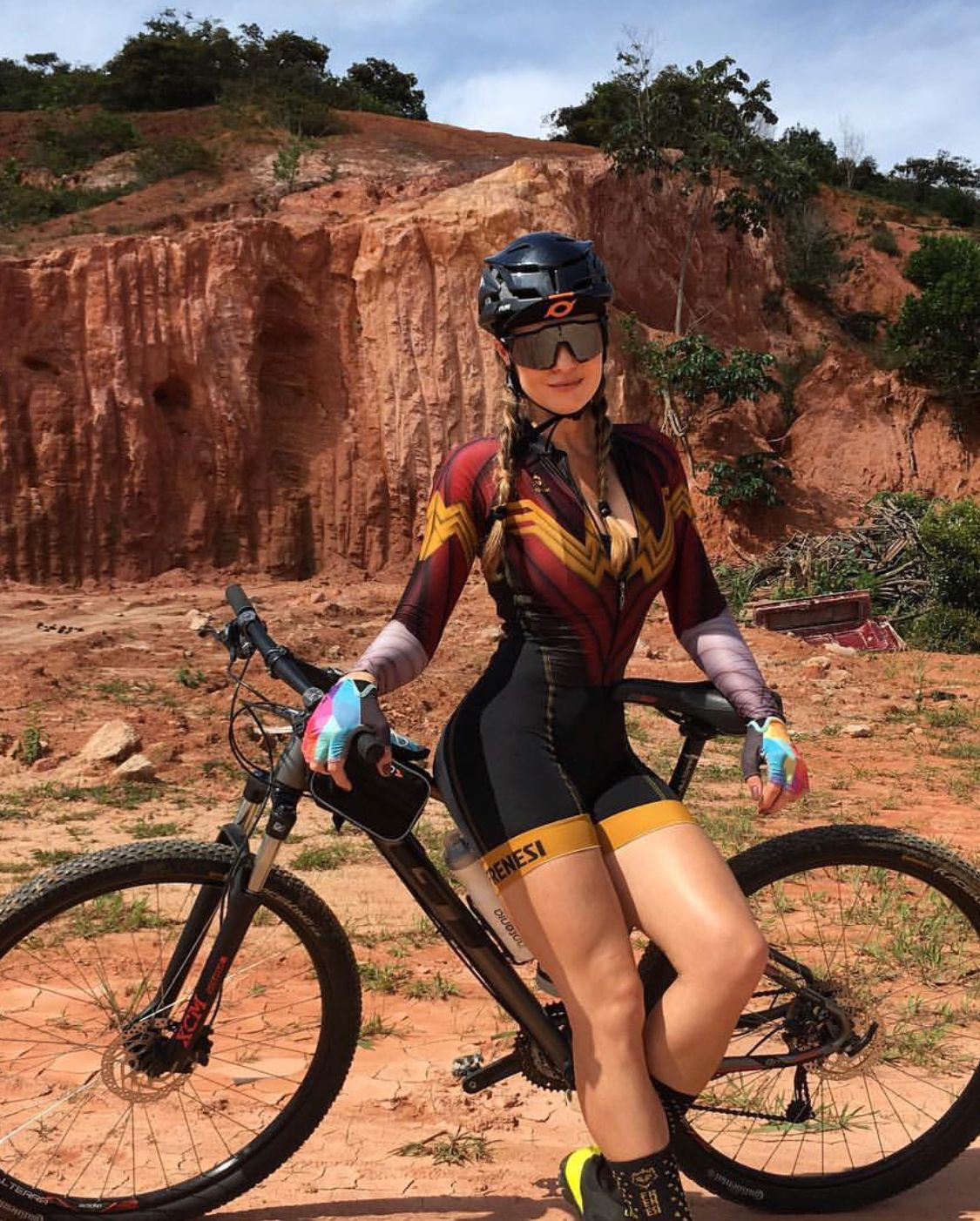 Pin by Mikechyl Jiang on Mountain Bike  ef0d235f5