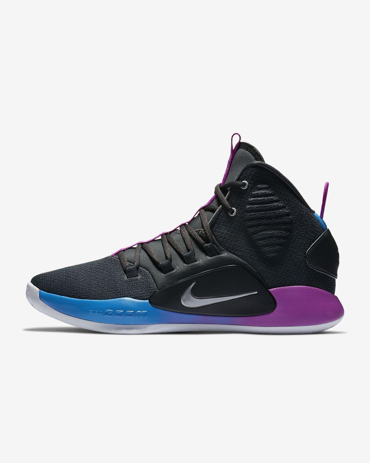 best website b9a2c e9bcb Nike Hyperdunk X Basketball Shoe Kicks, Air Jordans, Sneakers Design,  Footwear, Heels