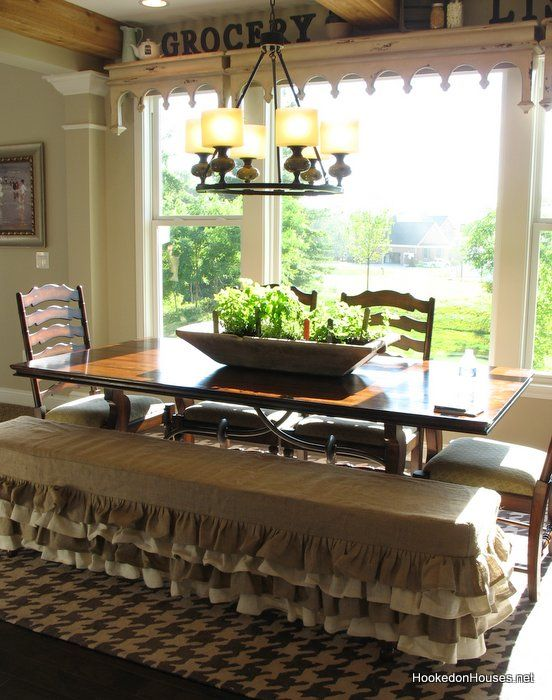 Beach House Kitchen Table Set