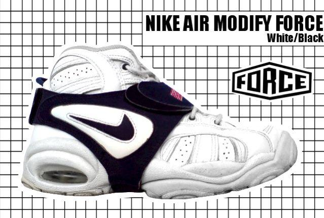 Nike Air Force Adjust (1996) | Kickin' It Old School in 2019