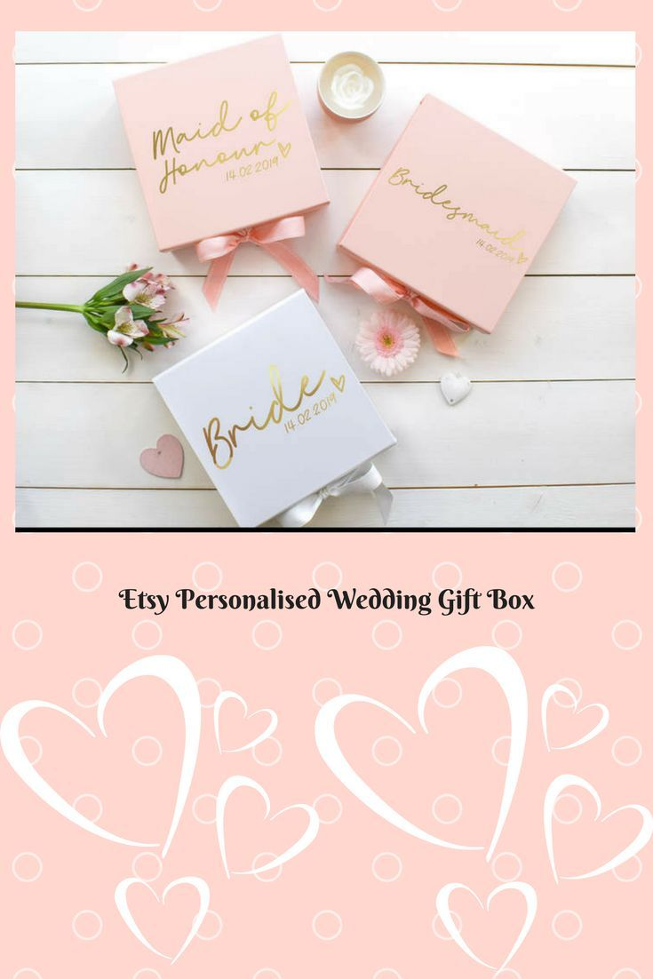Great for either Bridesmaid Proposal, Thank you Gifts or that extra ...