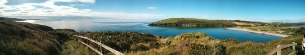 Rosscarberry, Co. Cork -- home base for our Discover Wildliife Experiences.