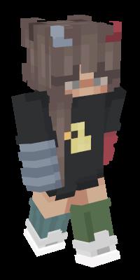 Top Minecraft Skins