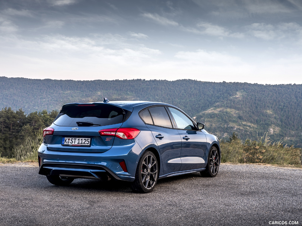 22+ Ford focus st 2020 wallpaper Download