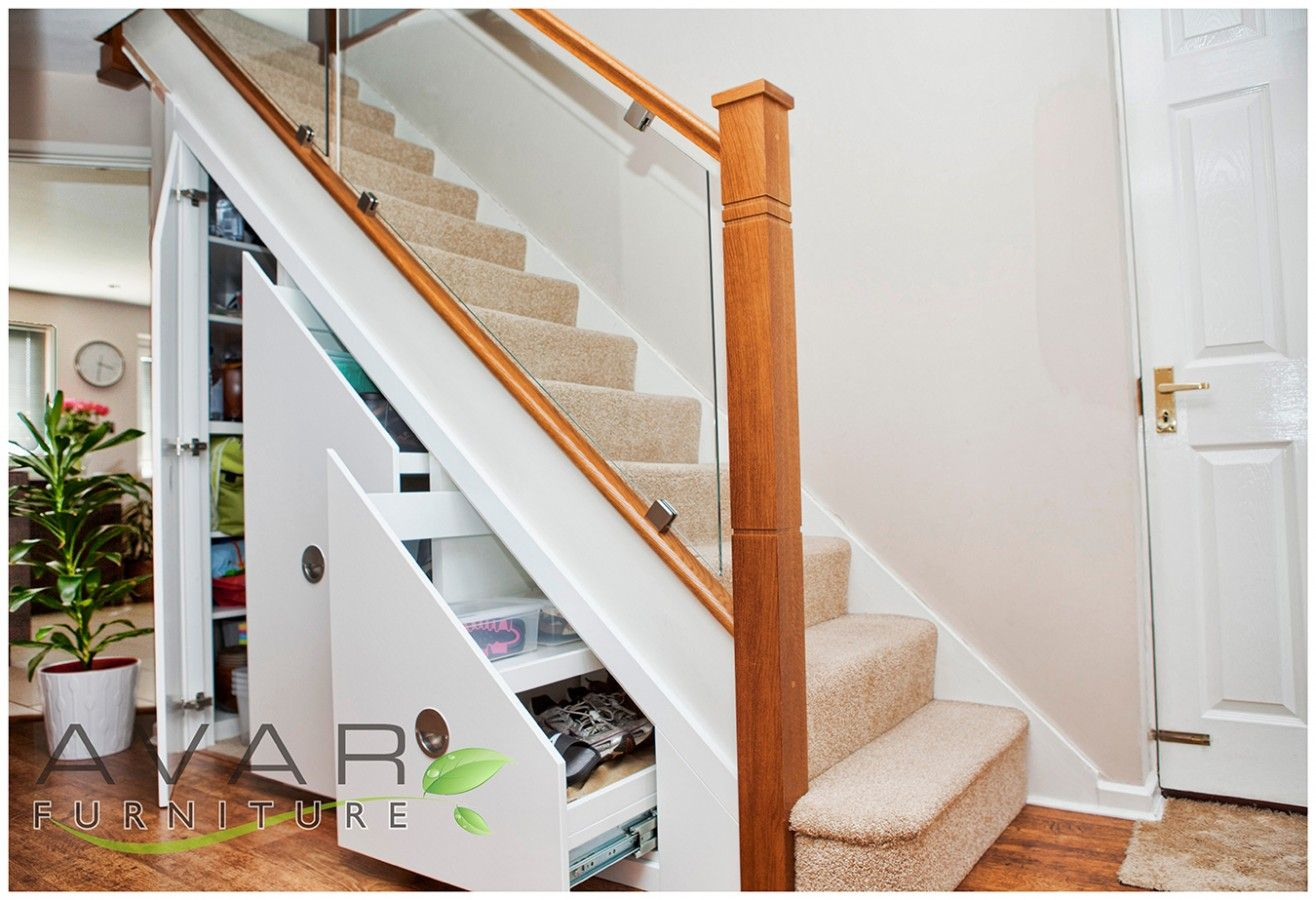 Best Image Result For Under The Stairs Storage For The Home 400 x 300
