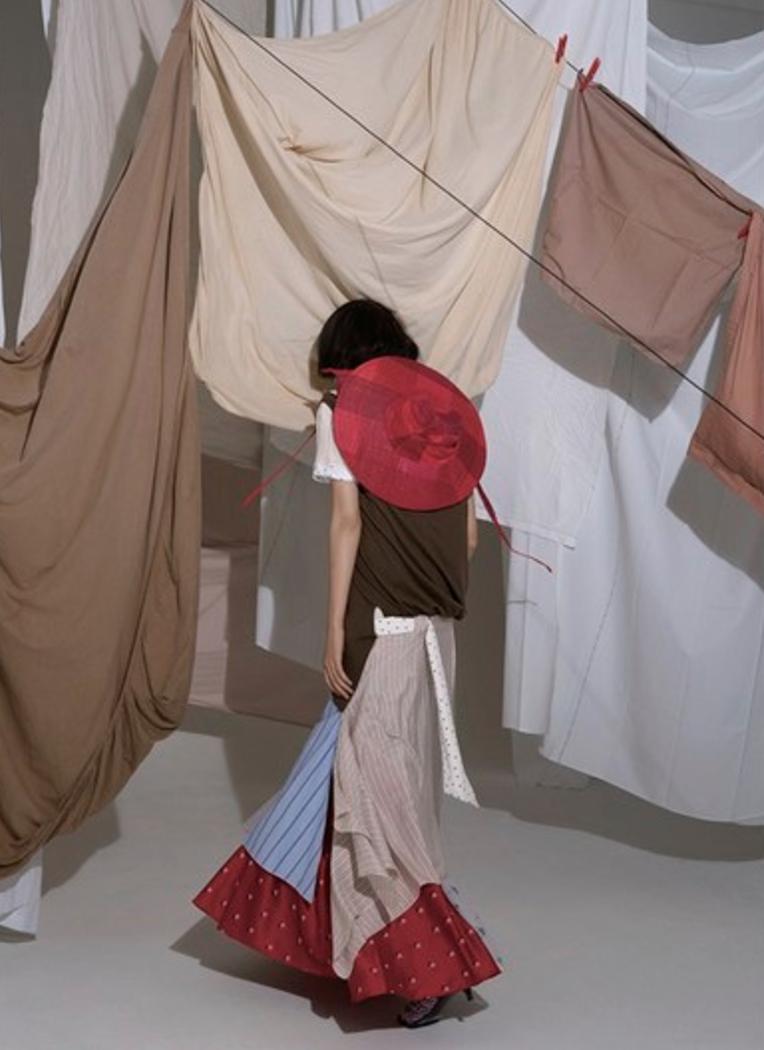 Chinese Laundry u Sleepless Magazine Photoshoot in