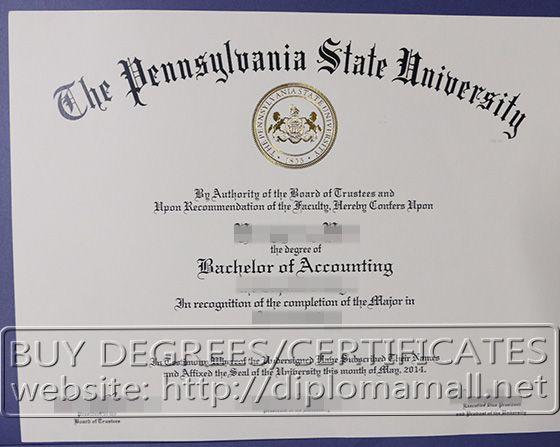 University Of Pennsylvania Degree Buy Degree Buy Masters Degree