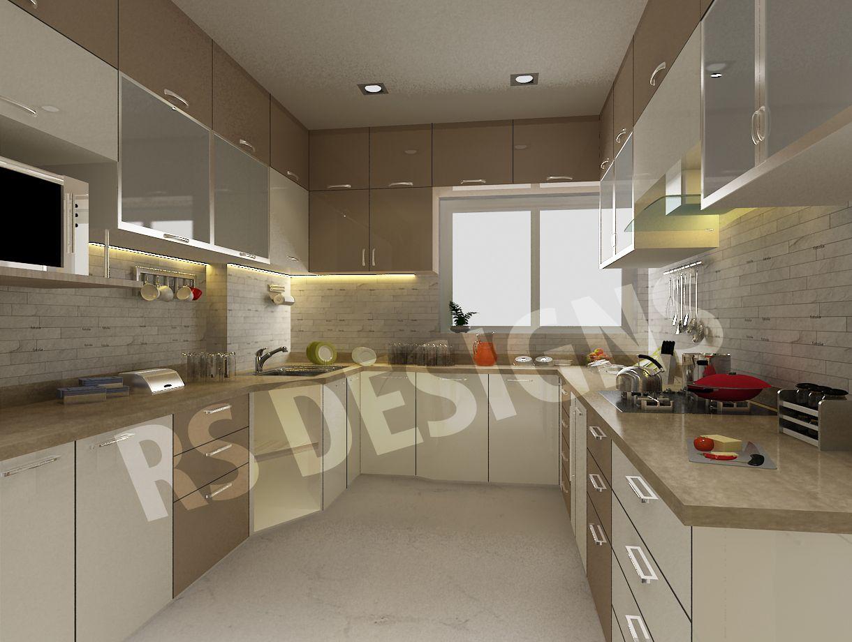 modern-modular-kitchen-designs-india | Kitchen interior ...