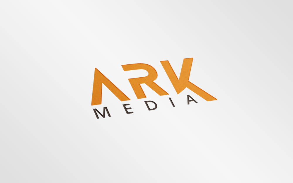 Ark Media Paul Business Card Design Card Design Ark