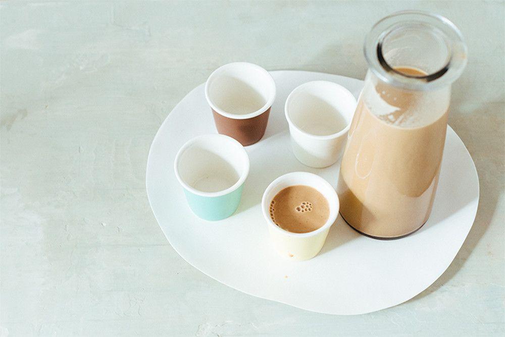 Starbucks recipe in 2021 horchata latte recipe latte