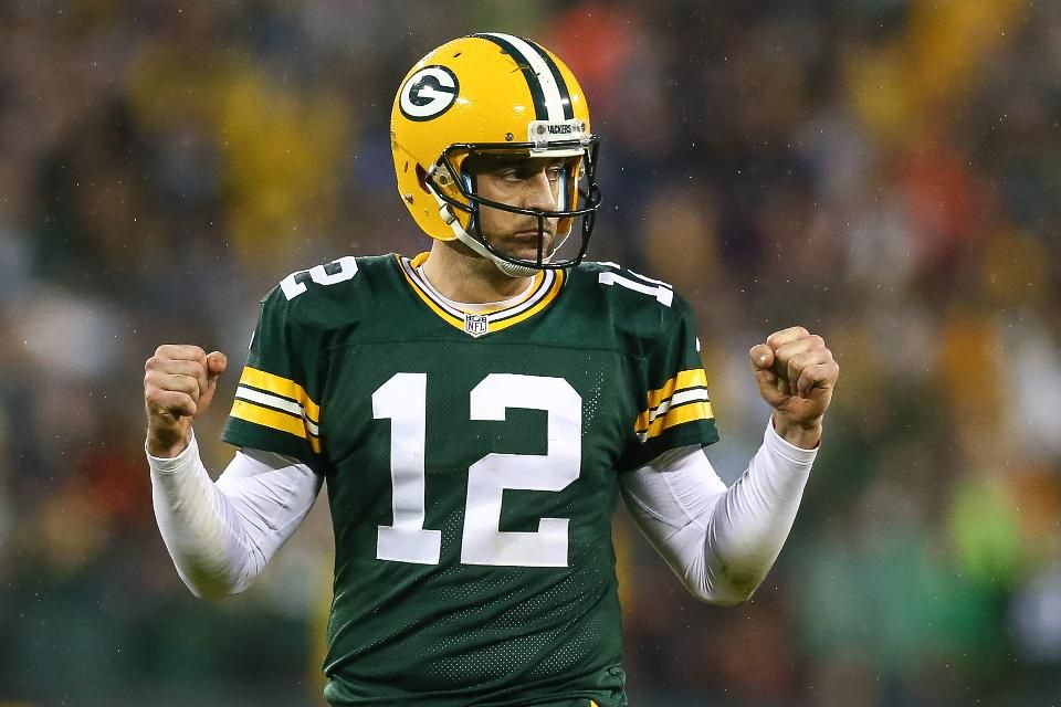 How Football Stars Are Using A Movie To Take Aim At Ncaa S Darkside Aaron Rodgers Football Green Bay Packers