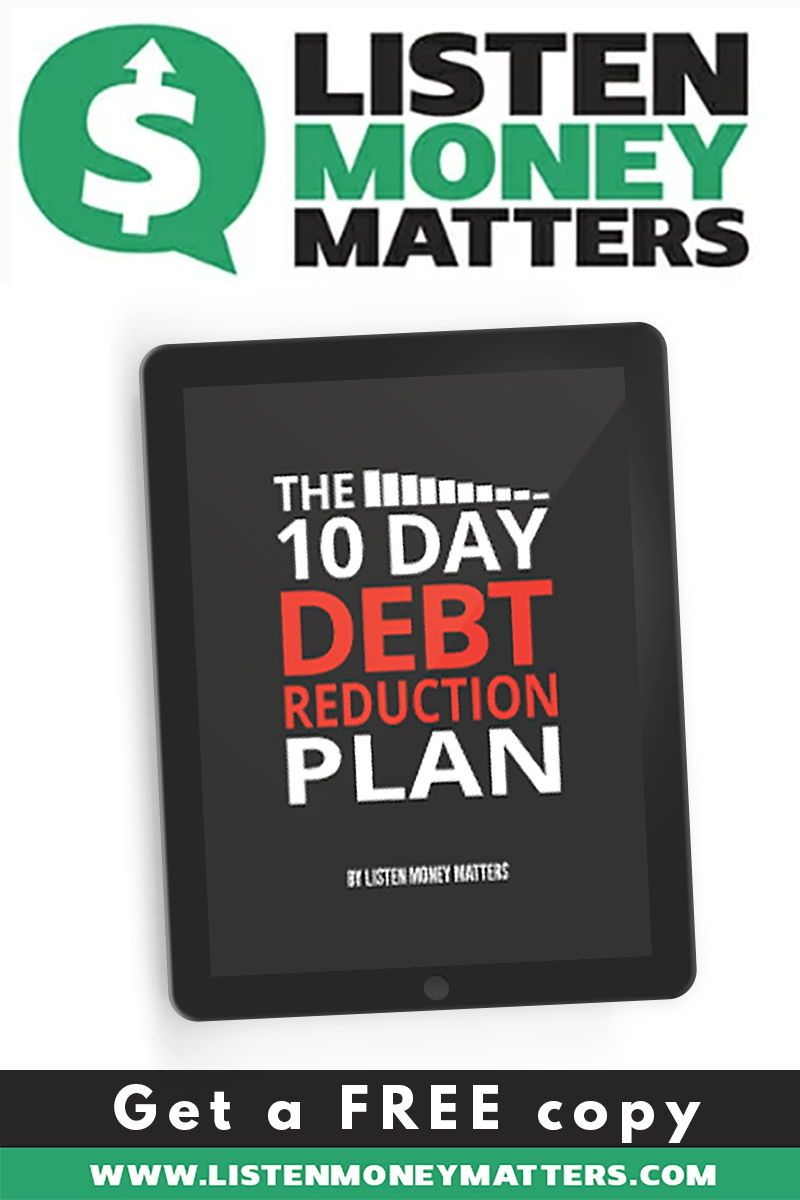 Join the Insider's List Finance books, Debt payoff
