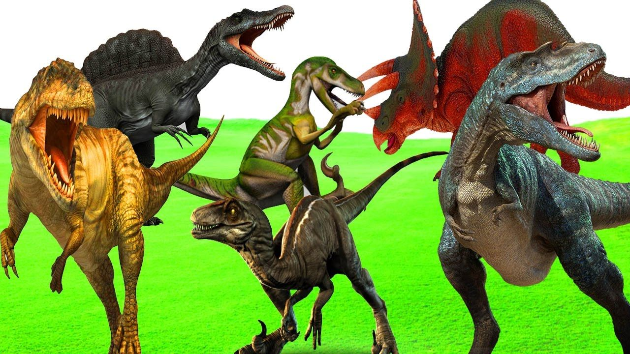 dinosaurs short movies for children super heroes dance for