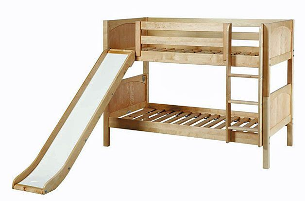 Bunk Loft Beds With Slides Funny Ideas Affordable Bunk Bed With Slide Bunk Bed Plans Bunk Beds