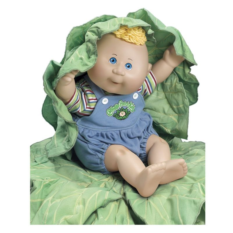 Playing Peek A Boo With You! | Cabbage patch kids | Pinterest