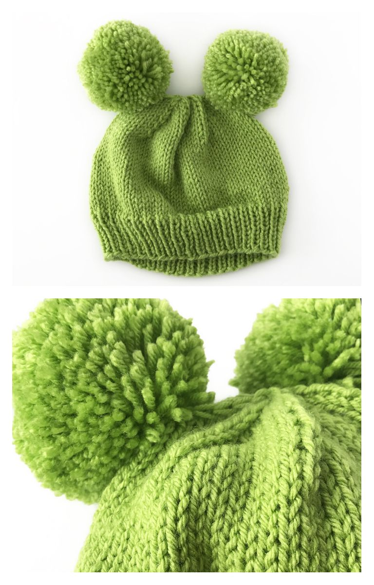 46a46b0ef6916e SAINT PATRICKS DAY HAT? Yes please!! $40 --- I have hand knit this ...