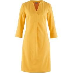 Photo of Qiéro dress pockets yellow