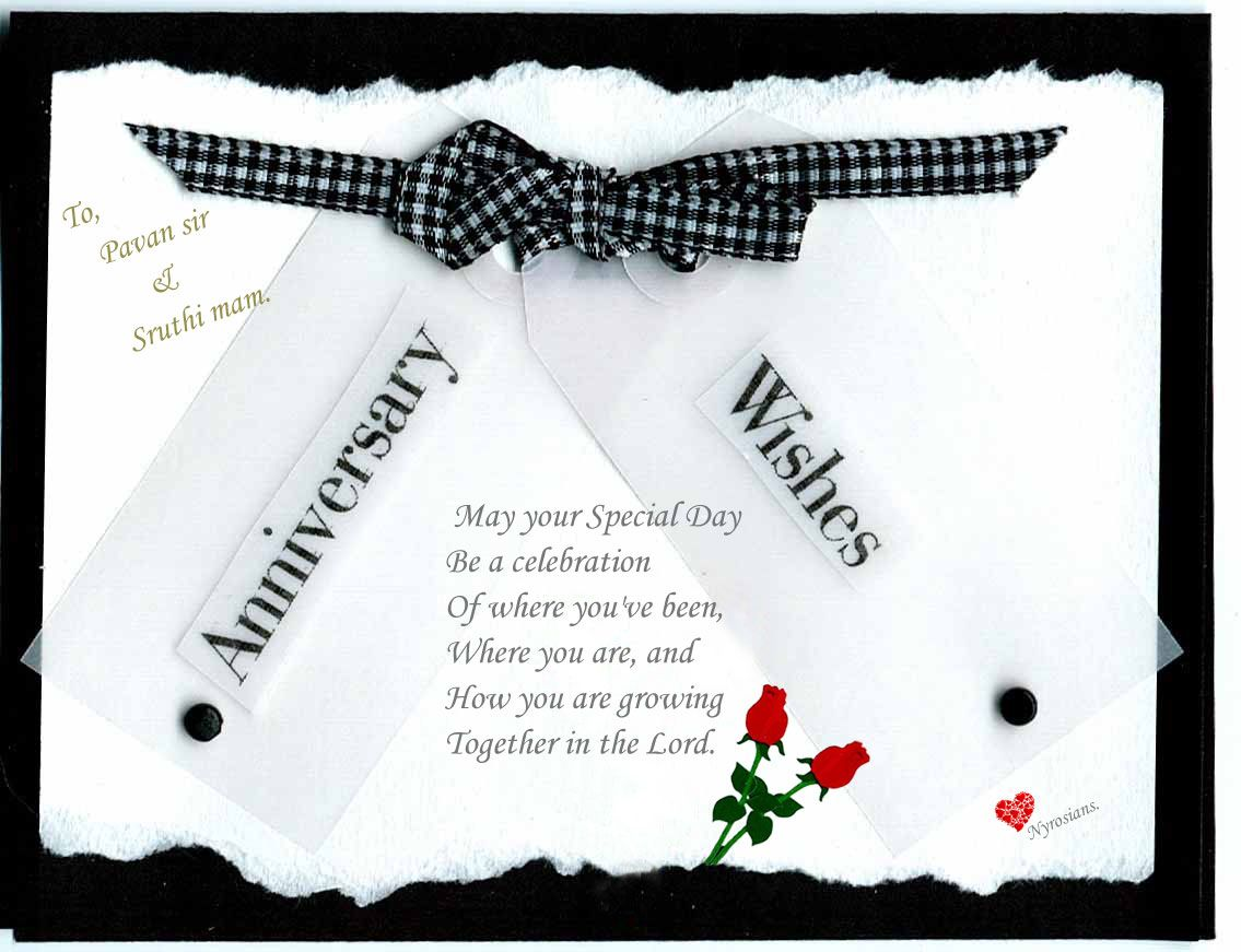 Love Quotes For Her On Wedding Anniversary Wishes Sms Messages Best