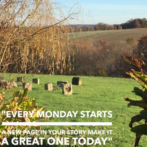 Magical Mondays  www.yogacook.com