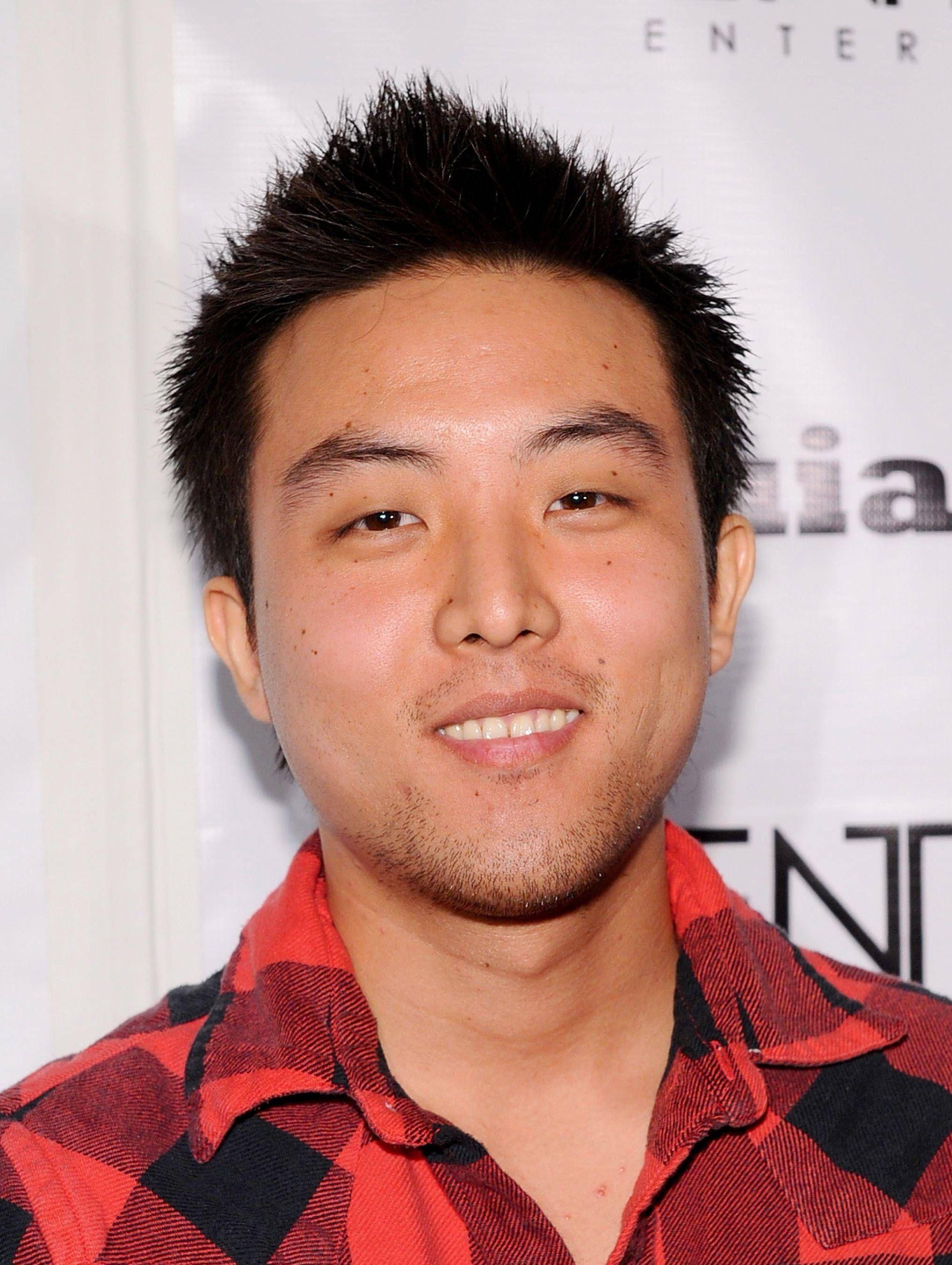 10 Hot Hair Looks for Asian Men