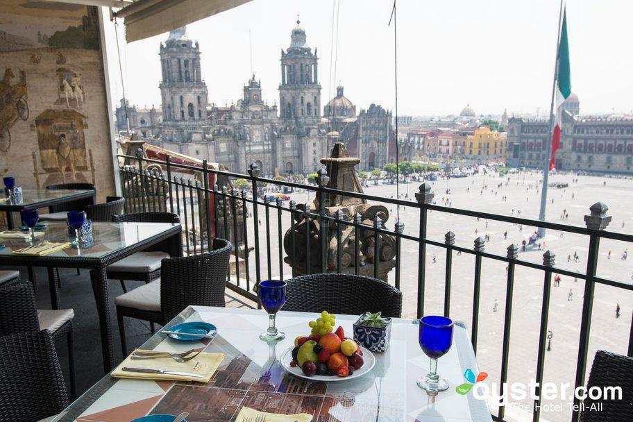 Gran Hotel Ciudad De Mexico Review What To Really Expect If You Stay Ciudad De Mexico Hotel Mexico Hotels