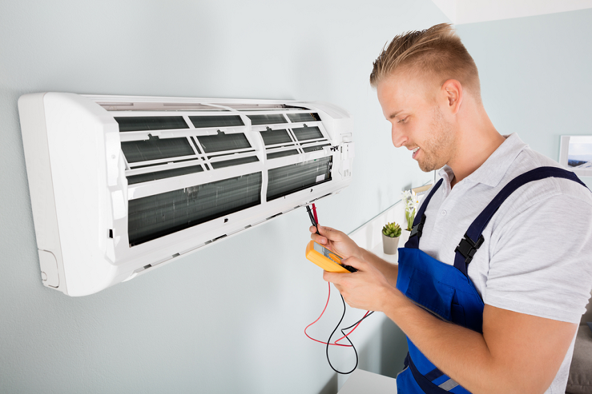 Choose the Right Location for Your Split Air Conditioning
