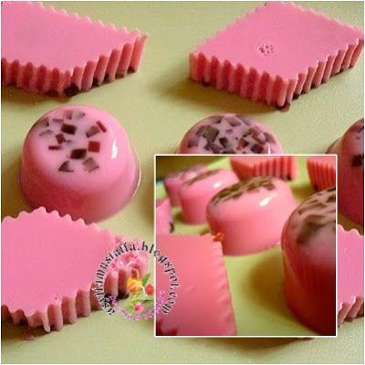 Pin On Pudding Jelly Agar Agar